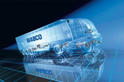 Wabco Trainingen – Juli 2017