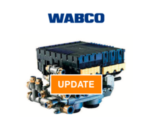 WABCO Update systeemkennis